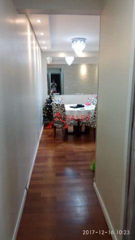 Foto do Apartamento-Apartamento à venda, Jardim da Saúde, São Paulo, SP , 2 dormitórios, 2 banheiros, cozinha, área de serviço,