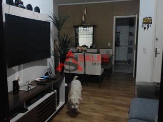 Foto do Apartamento-Apartamento à venda, Cambuci, São Paulo, SP