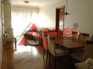 Foto do Apartamento-Apartamento à venda R$ 749.000,00 Localizado a 800 metros do Metrô Conceição, 97m² 02 dormitórios 01 suíte 02 vagas de garagem - Vila Guarani, São Paulo, SP