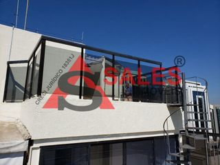 Foto do Apartamento-Linda cobertura 186 m², 3 suítes, sala de estar para 3 ambientes, piscina, churrasqueira, cozinha completa, dependência.