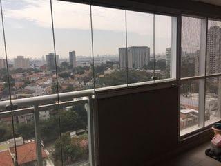 Foto do Apartamento-Apartamento 1 Dorm 1 Vaga Campo Belo