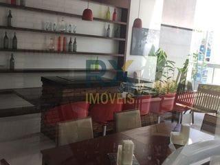 Foto do Apartamento-Apartamento à venda 3 Quartos, 3 Suites, 3 Vagas, 128M², Perdizes, São Paulo - SP