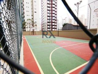 Foto do Apartamento-Apartamento à venda 3 Quartos, 1 Suite, 2 Vagas, 130M², Perdizes, São Paulo - SP