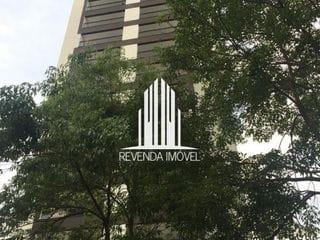 Foto do Apartamento-2 DORMITÓRIOS COM VAGA NO PANAMBY