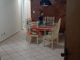 Foto do Apartamento-Apartamento para locação, Vila Moraes, São Paulo, SP