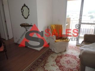 Foto do Apartamento-Apartamento à venda, Vila Guarani (Z Sul), São Paulo, SP