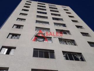 Foto do Apartamento-Apartamento para locação, Ipiranga, São Paulo, SP