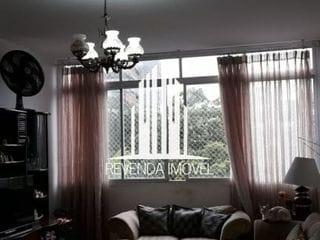 Foto do Apartamento-Apartamento PRONTO para MORAR de 3 dormitórios com 1 vaga de garagem em Santo Amaro - SP