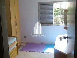 Foto do Apartamento-Apartamento de 3 dormitórios e 1 vaga em Perdizes