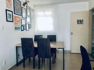 Foto do Apartamento-Apartamento à venda, 56 m² por R$ 600.000,00 - Vila Madalena - São Paulo/SP