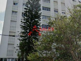 Foto do Apartamento-Excelente apartamento com 1 dormitório para locação no bairro familiar do Cambuci, próximo ao Parque da Aclimção. São Paulo, SP