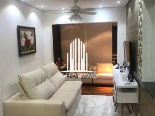 Foto do Apartamento-Apartamento com 2 quartos e 1 vaga no Morumbi