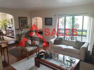 Foto do Apartamento-Apartamento com 4 suítes à venda e para locação, 224 m² por R$ 2.400.000,00 ou 10.000,00/ mês  - Vila Madalena, São Paulo, SP