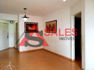 Foto do Apartamento-Apartamento com 2 dormitórios à venda, 57 m² por R$ 425.000,00 Localizado na Rua dos Tapes - Cambuci, São Paulo, SP