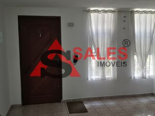 Foto do Apartamento-Ótimo apartamento 52m², próximo a estação de metrô Sacomã ,região do Cursíno ,2 quartos,1 sala,1 banheiro, cozinha planejada, área de serviço com depósito
