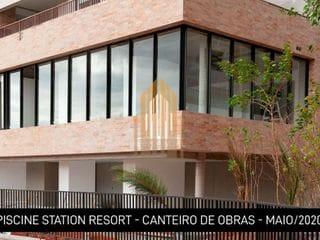 Foto do Apartamento-1 dormitório no BRÁS