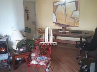 Foto do Apartamento-Apartamento de 3 Quartos com 1 vaga - 70m² no Morumbi