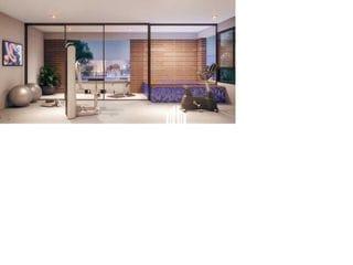 Foto do Apartamento-Apartamento 2 Dormitórios - Moema