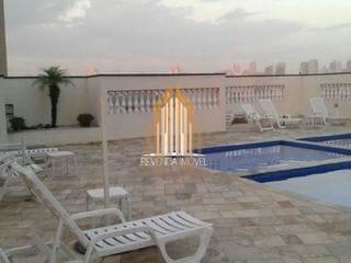 Foto do Apartamento-Apartamento em Santana a venda com 3 quartos e 2 vagas