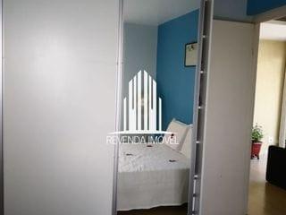 Foto do Apartamento-APARTAMENTO PERTO DO METRO JABAQUARA 2 DORMS E 1 VAGA