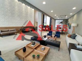 Foto do Apartamento-Apartamento 3 Dormitório, à venda, 202 m², R$ 5.044.000,00, Localizado na Rua Alcino Braga, nº 151, Paraíso, São Paulo, SP