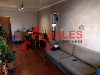 Foto do Apartamento-Apartamento com 2 dormitórios à venda, 80 m² por R$ 546.000,00 Localizado na Rua Itapiru - Saúde, São Paulo, SP