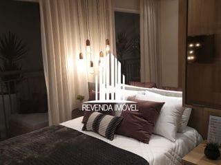 Foto do Apartamento-Apartamento, no Cambuci
