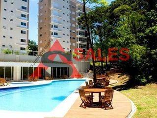Foto do Apartamento-Apartamento 3 Suítes, para locação, 243 m², R$ 15.000,00, Localizado na Rua Verbo Divino, nº 1016, Chácara Santo Antônio (Zona Sul), São Paulo, SP