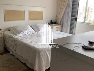 Foto do Apartamento-3 DORMITÓRIOS COM 2 VAGAS NA BELA VISTA