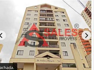 Foto do Apartamento-Apartamento com 3 dormitórios à venda, 160 m² por R$ 750.000,00 Localizado na Rua Ramiro Barcelos - Vila Guarani (Z Sul), São Paulo, SP