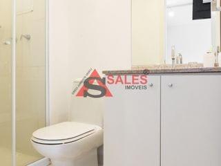 Foto do Apartamento-Apartamento à venda, R$ 650.000.00  Próximo ao Metro Alto do Ipiranga  Vila Firmiano Pinto, São Paulo, SP