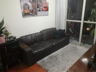 Foto do Apartamento-Apartamento com 3 dormitórios à venda, 66 m² por R$ 402.000,00 - Vila Santa Catarina - São Paulo/SP