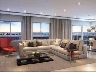 Foto do Apartamento-Apartamento Venda Paraiso 4 dorms 3 Suites 4 Vagas 202M