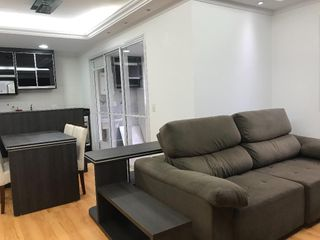 Foto do Apartamento-Alugue proximo do Metro Giovanni Gronchi e Shopping Morumbi Town 56 M² 2 Dormitorios