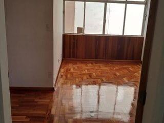 Foto do Apartamento-Apartamento à venda 75M com 2 dormitórios, Wc, sala para 3 ambientes, copa,cozonha, lavanderia, 1 vaga  - Paraíso