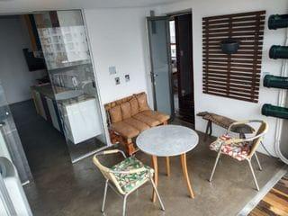Foto do Apartamento-Ap Venda Consolação 2 Dorms 1 Vaga 70M