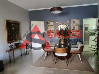 Foto do Apartamento-Apartamento com 3 dormitórios à venda, 149 m² por R$ 650.000,00 Localizado na Alameda Barão de Limeira - Campos Elíseos, São Paulo, SP