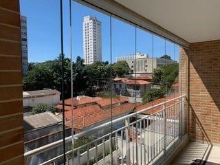 Foto do Apartamento-Apartamento 115m 3 dormitorios 2 vagas com lazer completo no Alto da Boa Vista