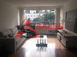 Foto do Apartamento-Apartamento com 2 dormitórios à venda, 101 m² por R$ 850.000,00 Localizado na Rua Patápio Silva - Jardim das Bandeiras, São Paulo, SP