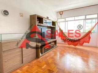 Foto do Apartamento-Apartamento com 2 dormitórios à venda, 98 m² por R$ 658.000,00 Localizado na Rua Treze de Maio - Bela Vista, São Paulo, SP