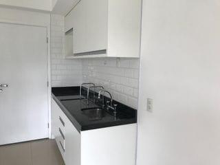 Foto do Apartamento-Alugue no Panamby 39 M²  1 Dormitorio 1 vaga