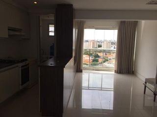 Foto do Apartamento-Apartamento 2 dormitórios 1 suite 3 vagas Campo Belo