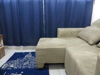 Foto do Apartamento-Apartamento 38m 1 dormitorio sem garagem em Santo Amaro
