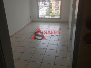 Foto do Apartamento-Apartamento 1 Dormitório, para locação, 40 m², R$ 2.000,00, Localizado na Rua Borges Lagoa,  nº 512, Vila Clementino, São Paulo, SP