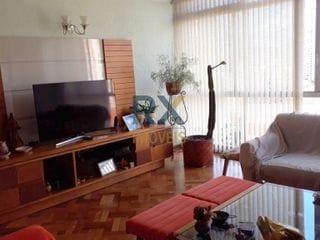 Foto do Apartamento-Apartamento à venda 3 Quartos, 1 Vaga, 215M², Perdizes, São Paulo - SP
