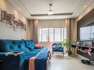 Foto do Apartamento-More em Santo Amaro Facil acesso a pé para a Estacao de Metro Largo treze 92 M² 2 dormitórios sendo 1 suite 1 vaga