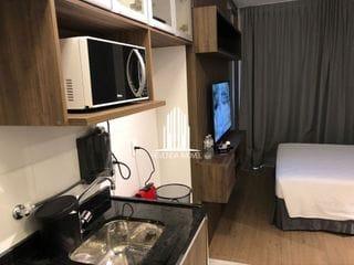 Foto do Apartamento-1 DORMITÓRIO NA VILA MADALENA