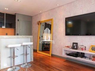 Foto do Apartamento-Studio de 40m em Moema