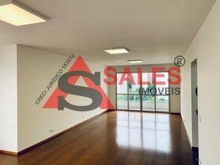 Foto do Apartamento-Apartamento com 3 dormitorios à venda, 190 m² por R$ 1.850.000,00 localizado na Rua João de Sousa Dias - Campo Belo, São Paulo, SP