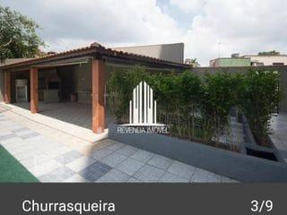 Foto do Apartamento-Apartamento de 98m² a venda Vila Cruzeiro.